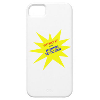 of the Invention Revolution iPhone SE/5/5s Case