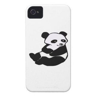 OF THE PANDA iPhone 4 COVER