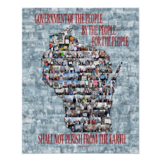 Of The People By The People Posters