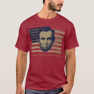 Of The People Men's T-Shirt
