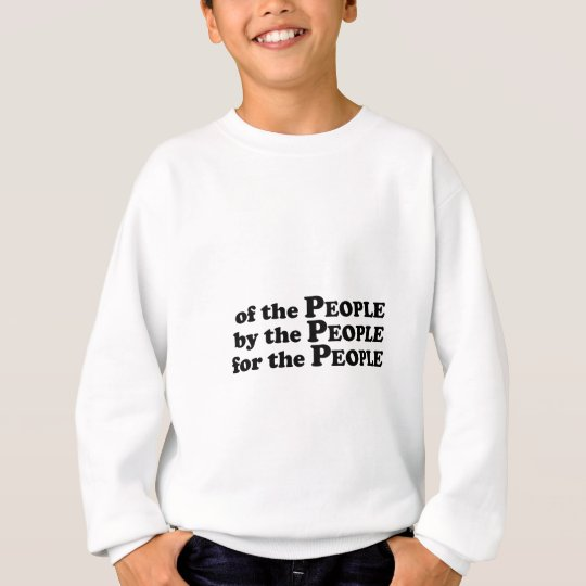 Of_The_People_Multiple_Products Sweatshirt