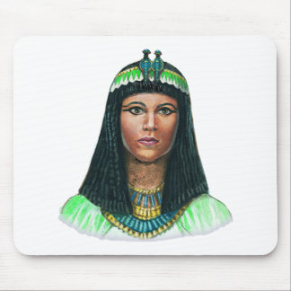 OF THE QUEEN MOUSE PAD