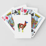 OF THE SIGNIFICANT BICYCLE PLAYING CARDS
