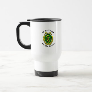 Of The Troops Travel Mug