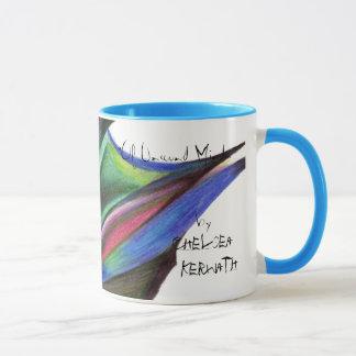 """Of Unsound Mind..."" (mug) Mug"