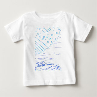 Of Waters Baby T-Shirt