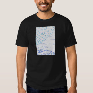 Of Waters T-Shirt