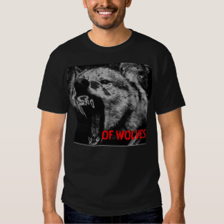 OF WOLVES T-Shirt