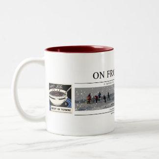 OFB Cup'pa Joe Mug