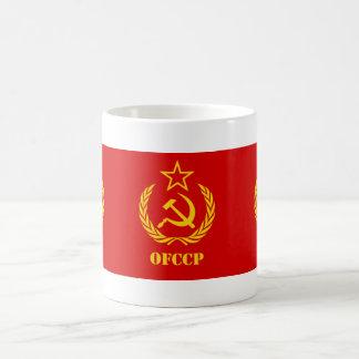 OFCCCP COFFEE MUG