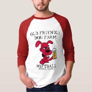 OFDF SOFTBALL JERSEY T-Shirt