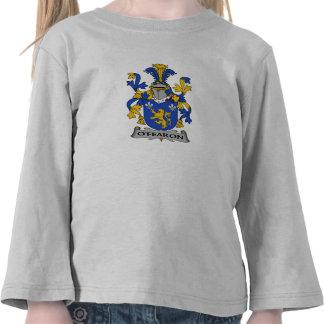 O'Fearon Family Crest Tshirt