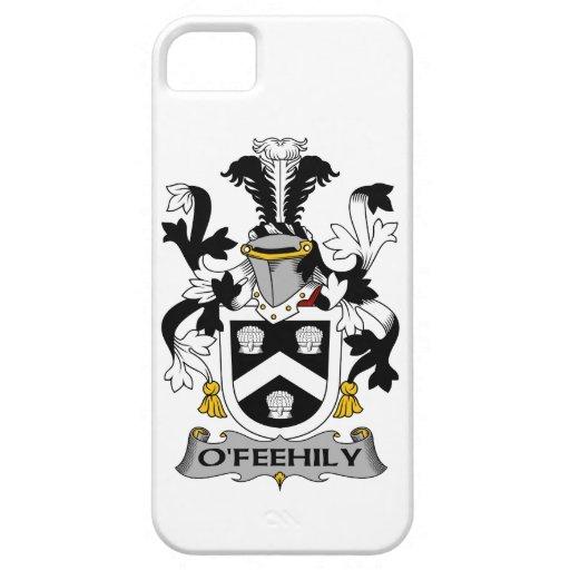 O'Feehily Family Crest