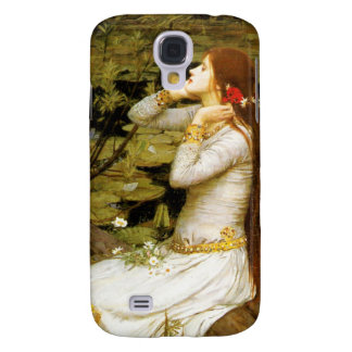 [Ofelia] John William Waterhouse