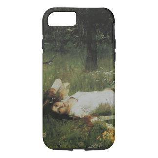Ofelia [John William Waterhouse] Funda iPhone 7