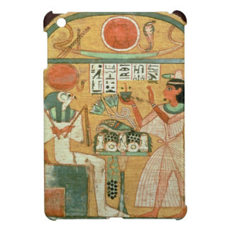 Ofenmut Offering to Osiris, Stele of Ofenmut from Case For The iPad Mini