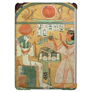 Ofenmut Offering to Osiris, Stele of Ofenmut from Cover For iPad Air