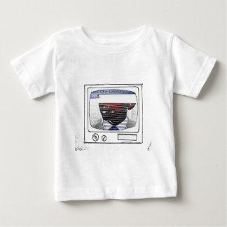 off camera baby T-Shirt