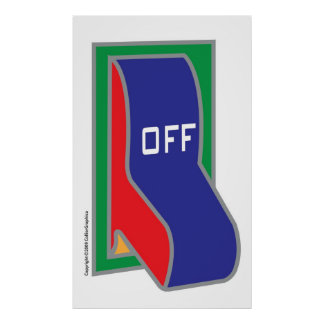Off Color-Print