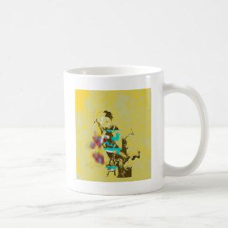 Off Course Coffee Mug