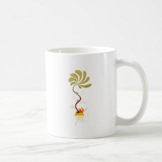 Off Day Classic White Coffee Mug