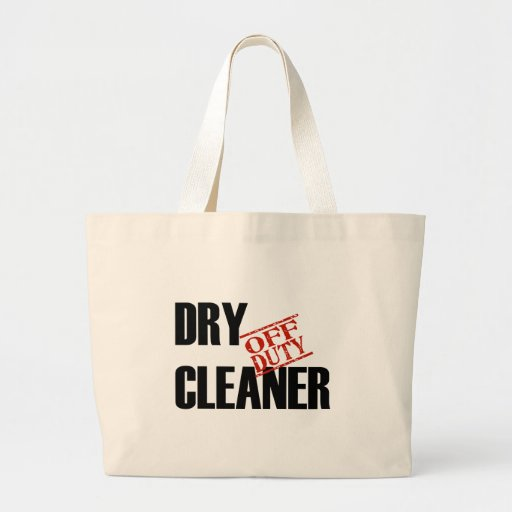OFF DUTY DRY CLEANER LIGHT BAGS