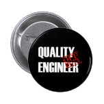 OFF DUTY QUALITY ENGINEER DARK BUTTONS