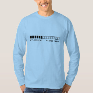 Off-Gassing T-Shirt