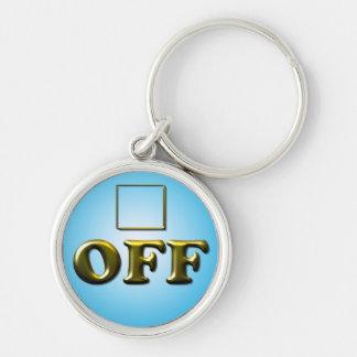 Off Keychain