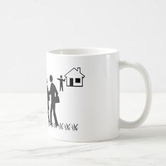 Off my Lawn Coffee Mug