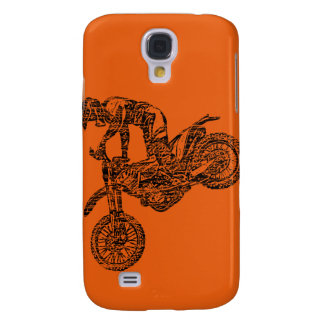 Off-road madness samsung galaxy s4 case
