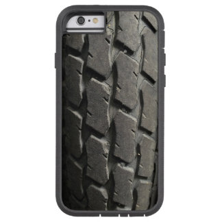 Off Road Motorcycle Tread Tough Xtreme iPhone 6 Case