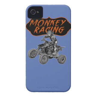 Off road racing Case-Mate iPhone 4 case