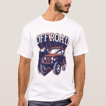 OFF-ROAD T-Shirt