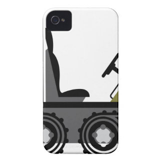 Off Road Vehicle Outdoor Utility Atv iPhone 4 Case-Mate Case