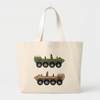 Off road Vehicle Utility Large Tote Bag