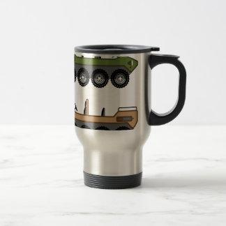 Off road Vehicle Utility Travel Mug