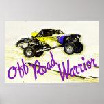 Off Road Warrior 1 Poster