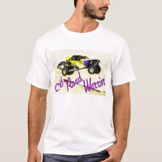 Off Road Warrior 1 T-Shirt