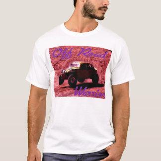 Off Road Warrior 2 T-Shirt