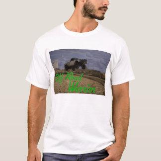 Off Road Warrior 4 T-Shirt