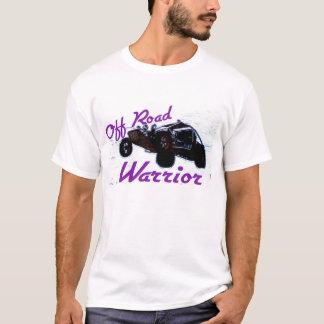 Off Road Warrior T-Shirt