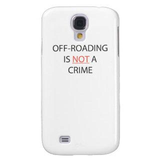 OFF-ROADING NO ES UN CRIMEN