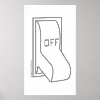 OFF Switch-Print