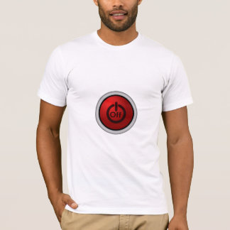 Off Swtich T-Shirt