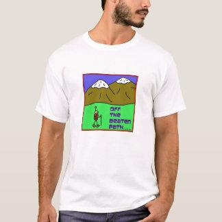 OFF THE BEATEN PATH T-Shirt