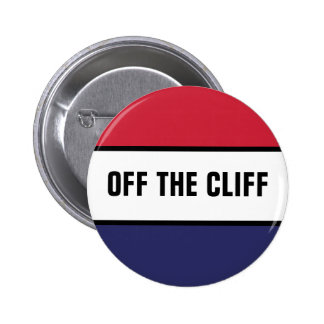 Off The Cliff Button