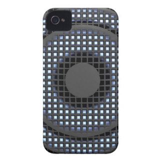 Off the Grid iPhone 4 Case-Mate Case