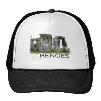 Off the Henges Trucker Hat