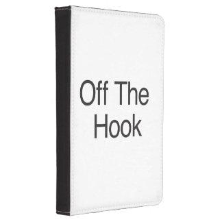 Off The Hook ai Kindle Case